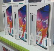 New Samsung Galaxy A70 128 GB White | Mobile Phones for sale in Nairobi, Nairobi Central