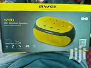 Awei Stereo Wireless Speaker. | Audio & Music Equipment for sale in Nairobi, Nairobi Central