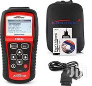 KONNWEI KW808 OBD2/EOBD Scanner Car Diagnostic Tool | Vehicle Parts & Accessories for sale in Nairobi, Nairobi South