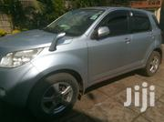 Toyota Rush 2010 Silver | Cars for sale in Nairobi, Kahawa West
