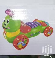 Educational Learning Drag Telephone Toy With Sound And Lights | Toys for sale in Nairobi, Nairobi Central