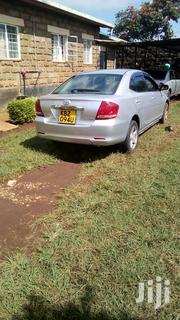 Toyota Allion 2007 Silver | Cars for sale in Nairobi, Nairobi Central