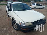 Toyota Corolla 2002 White | Cars for sale in Nairobi, Umoja II