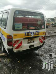 Toyota Shark 5L On Quick Sale | Buses & Microbuses for sale in Nairobi, Nairobi Central