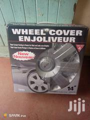 """Wheel Caps Size 14"""" 