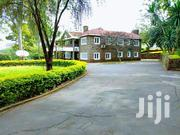 4.3 Acres of Land for Sale With an Old 5 Bedroom House in Muthaiga. | Houses & Apartments For Sale for sale in Nairobi, Nairobi Central