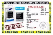 Geniune Samsung Batteries | Accessories for Mobile Phones & Tablets for sale in Mombasa, Mji Wa Kale/Makadara