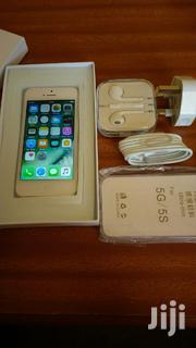 New Apple iPhone 5 16 GB Gray | Mobile Phones for sale in Nairobi, Nairobi Central
