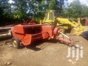 Baler Mf 124 | Farm Machinery & Equipment for sale in Kiambu, Limuru Central