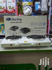 Sterling Double Hot Plate   Kitchen Appliances for sale in Nairobi, Nairobi Central