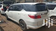 Honda Airwave 2008 1.5 CVT White | Cars for sale in Nairobi, Nairobi Central