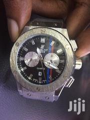 Hublot Watch Quality Timepiece | Watches for sale in Nairobi, Nairobi Central
