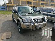 Nissan Patrol 2002 Green | Cars for sale in Kajiado, Ongata Rongai