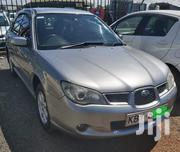 Subaru Impreza 2006 2.0 R Wagon Gray | Cars for sale in Nairobi, Komarock