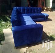 Five Seater Corner Set . With Difference Colours | Furniture for sale in Nairobi, Umoja II