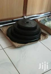 Weights Cast Iron Gym | Sports Equipment for sale in Nairobi, Nairobi Central