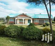 Land 5 Acres With A 4 Bedroom House,Farm With Fruits | Land & Plots For Sale for sale in Nakuru, Soin (Rongai)