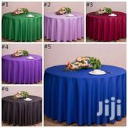 Table Linen For Sale & Hire | Party, Catering & Event Services for sale in Nairobi, Nairobi Central