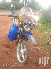 Moto 2010 Blue | Motorcycles & Scooters for sale in Nyeri, Rware