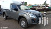 Isuzu D-MAX 2018 Gold | Cars for sale in Nairobi, Parklands/Highridge