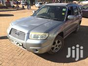 Subaru Forester 2007 2.0 X Trend Silver   Cars for sale in Nairobi, Kahawa