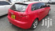 Audi A3 2010 Red | Cars for sale in Nairobi, Nairobi Central