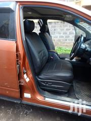 Fast Class Customized Leather Car Seat Covers And Car Interior Design | Vehicle Parts & Accessories for sale in Nairobi, Embakasi