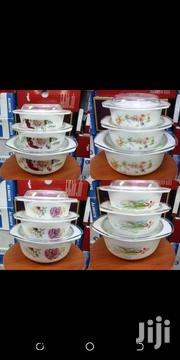 3pcs Set Casserole | Kitchen & Dining for sale in Nairobi, Ngara