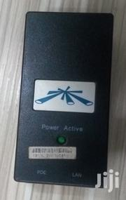 Poe Adapter | Networking Products for sale in Nairobi, Roysambu