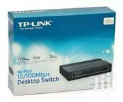 Tp-link 16port Desktop Switch TLSF1016D Black | Networking Products for sale in Nairobi, Kileleshwa