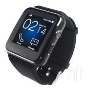 Bluetooth Smart Watch X6 With Camera Support Simcard Whatsapp Facebook | Smart Watches & Trackers for sale in Nairobi, Nairobi Central