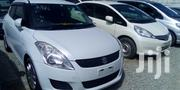 New Suzuki Swift 2012 White | Cars for sale in Mombasa, Bamburi