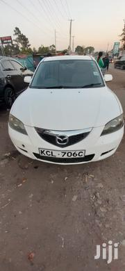 Mazda Axela 2009 White | Cars for sale in Nairobi, Landimawe