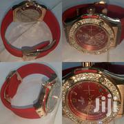 Red Small Hublot for Ladies | Watches for sale in Nairobi, Nairobi Central