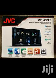 Jvc-kw230bt Car Stereo, Free Delivery Within Nairobi Cbd. | Vehicle Parts & Accessories for sale in Nairobi, Nairobi Central