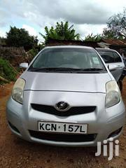 Toyota Vitz 1000cc Accident Free Original Paint | Cars for sale in Nakuru, Naivasha East