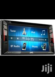 Jvc Kw-v250bt Car Stereo, Free Delivery Within Nairobi Cbd. | Vehicle Parts & Accessories for sale in Nairobi, Nairobi Central