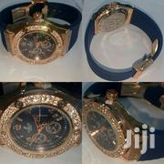 Small Blue Hublot for Ladies | Watches for sale in Nairobi, Nairobi Central