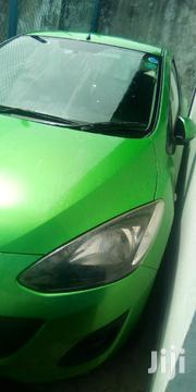 Mazda Demio 2012 Green | Cars for sale in Mombasa, Bamburi