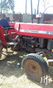 Massey Ferguson 375 Plus Trailer Na Jembe. | Farm Machinery & Equipment for sale in Kakamega, Kongoni