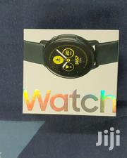 Samsung Watch Active | Smart Watches & Trackers for sale in Mombasa, Mji Wa Kale/Makadara