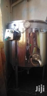 Milk Pasteurizer 150ltrs | Manufacturing Equipment for sale in Nyandarua, Rurii
