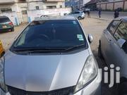 Honda Fit 2010 Automatic Silver | Cars for sale in Mombasa, Shimanzi/Ganjoni