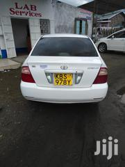 Toyota Corolla 2006 1.4 VVT-i White | Cars for sale in Nakuru, Lanet/Umoja