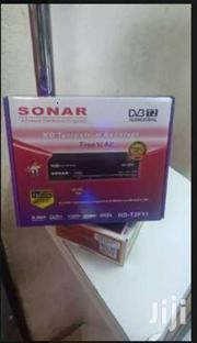 Sonar Free To Air Decoder | TV & DVD Equipment for sale in Nairobi, Nairobi Central
