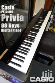 Casio Privia Px S1000 Digital Pianos | Musical Instruments & Gear for sale in Nairobi, Karen