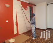 Urban House Renovation Services.Painting And Wooden Floor Sanding And | Building & Trades Services for sale in Nairobi, Karen