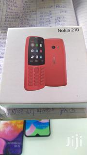 New Nokia Asha 210 512 MB | Mobile Phones for sale in Nakuru, Flamingo