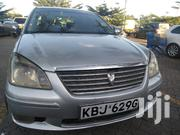 Toyota Premio 2004 Silver | Cars for sale in Nairobi, Harambee