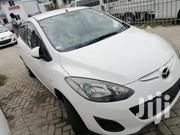 Mazda Demio 2012 White | Cars for sale in Mombasa, Mkomani